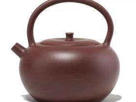 范泽锋大师设计金木水火土五行煮茶壶