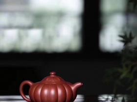 范泽锋紫砂壶美不美自己欣赏