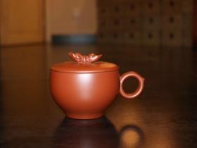 范科锋紫砂杯
