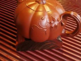 我最喜欢的小南瓜壶