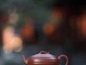 范泽锋紫砂壶作品禅与中国·商汤施仁