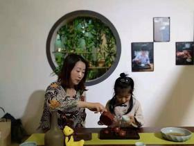 饮茶之缘,聚艺广州茶博会