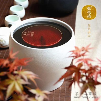 台湾莺歌烧电陶炉雪花釉电陶风炉