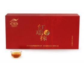 红瑞徕凤庆滇红工夫红茶节节高价格