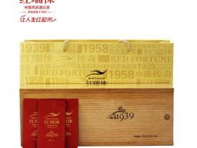 红瑞徕·传奇1939凤庆滇红功夫红茶价格