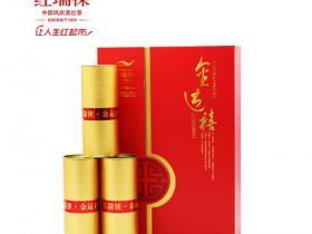 红瑞徕·金运禧凤庆滇红工夫红茶价格
