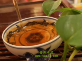 普洱茶的功效是什么