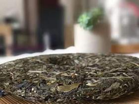 生普洱茶的功效与作用及禁忌
