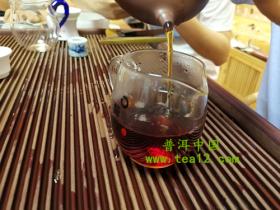 普洱茶简介