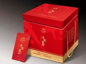 红瑞徕凤庆滇红功夫红茶平安盛世