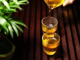 品普洱茶好坏的小技巧