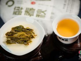 普洱茶的冲泡方法