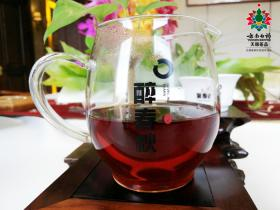 普洱茶熟茶的冲泡方法