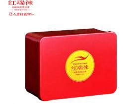 红茶红瑞徕圆满mini凤庆滇红茶