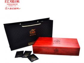 红茶红瑞徕百年红运凤庆滇红茶