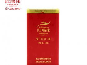 红茶红瑞徕福满凤庆滇红茶