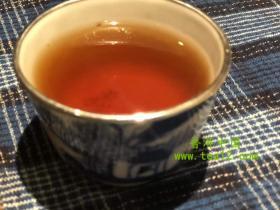 好的普洱茶老茶特点