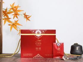 红瑞徕福禧凤庆滇红工夫红茶