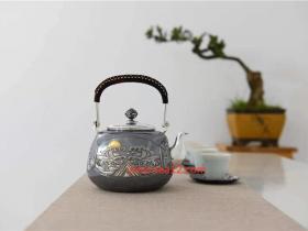 银壶福山寿海价格