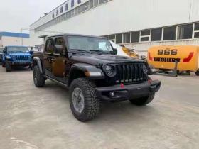 21款Jeep角斗士报价