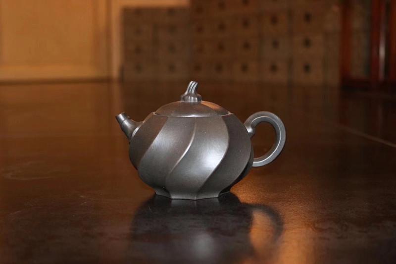 太美了汤宣武老师紫砂壶