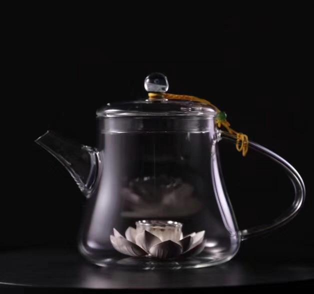 东方神韵之银河煮水壶