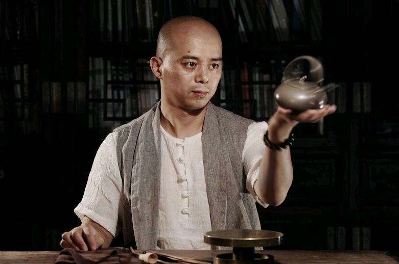 tea12最爱的范泽锋大师作品走起