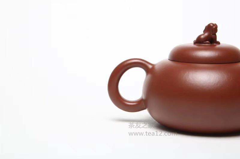 汤宣武紫砂旺财