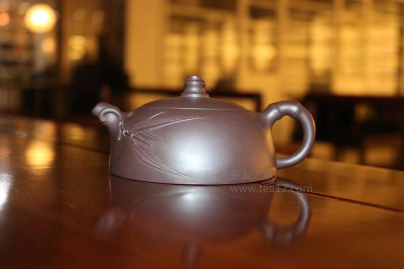 范君华紫砂壶作品黑料