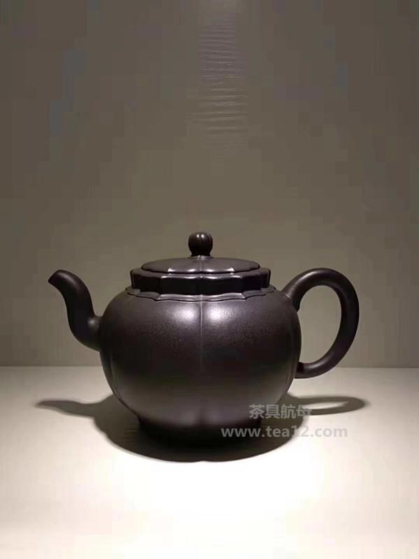 范泽锋紫砂壶作品图片