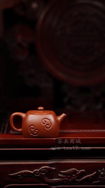 范泽锋徒弟最年轻的工艺美术师汤华刚紫砂壶
