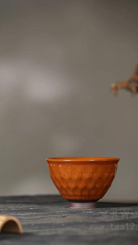 范泽锋星月盏:盏盏生花,俯仰春秋