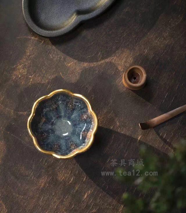范泽锋星月盏:入之以盏,水月清华
