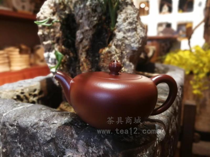 范君华佛缘紫砂壶作品
