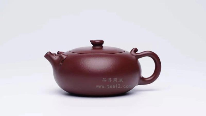 陈宗宝紫砂壶作品诸事圆满