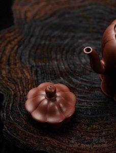 养紫砂壶的注意事项