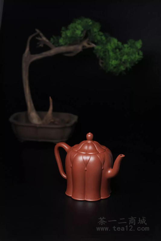 范泽锋紫砂壶作品秀外慧中
