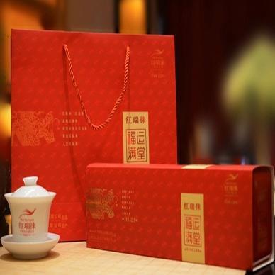 红瑞徕红茶福运满堂价格