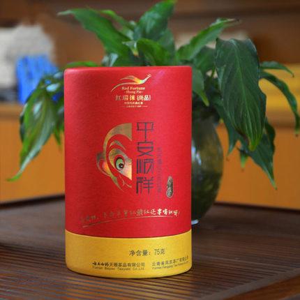 红瑞徕·平安顺祥凤庆滇红工夫红茶价格