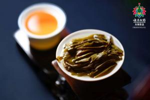 普洱生茶和熟茶散茶加工工艺的区别