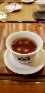 普洱熟茶的泡法