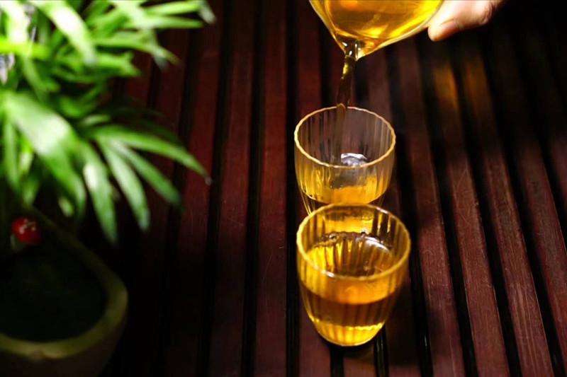 普洱茶同庆号