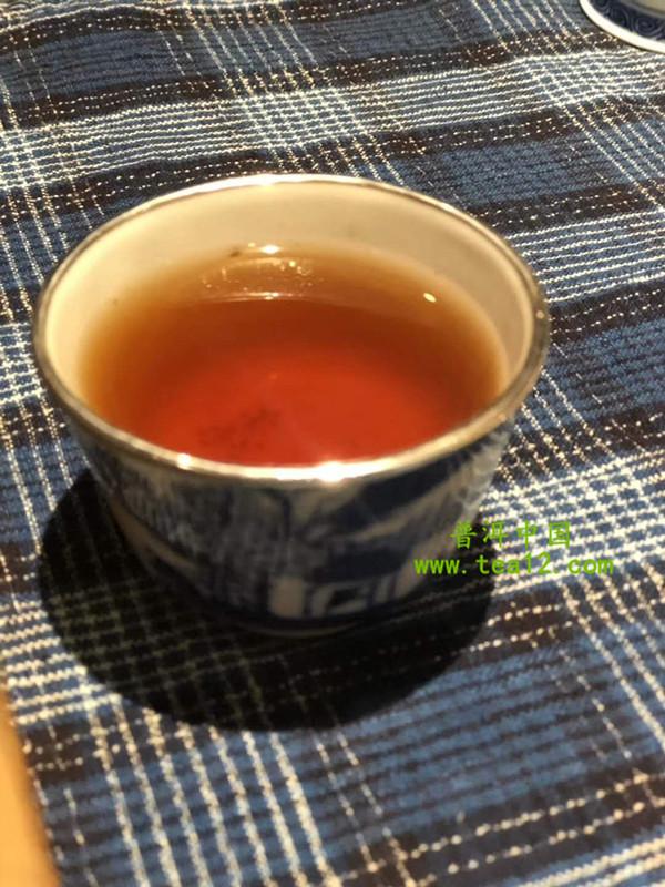 立夏后普洱茶怎么喝