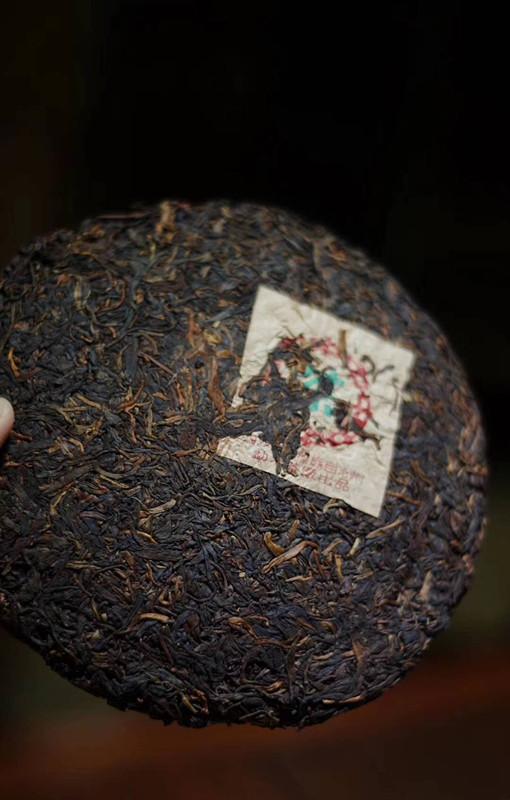 怎样讲出普洱茶的滋味特点