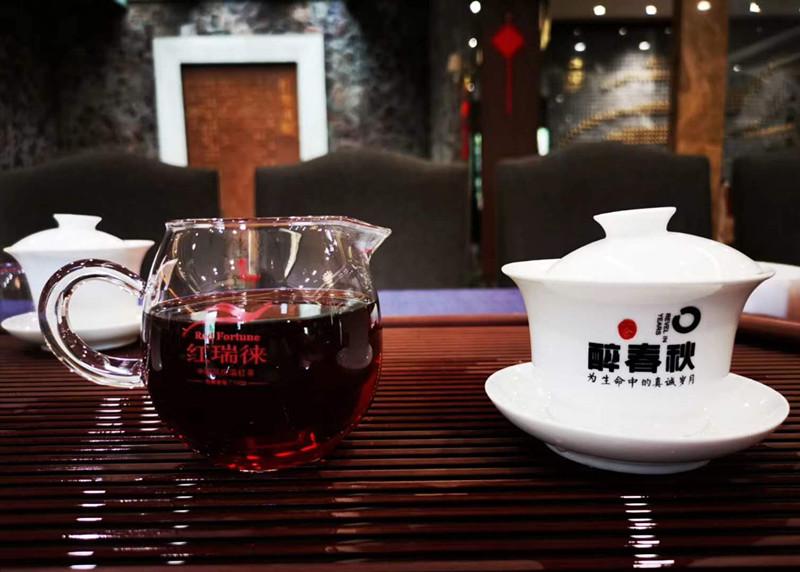 如何购买熟普洱茶?