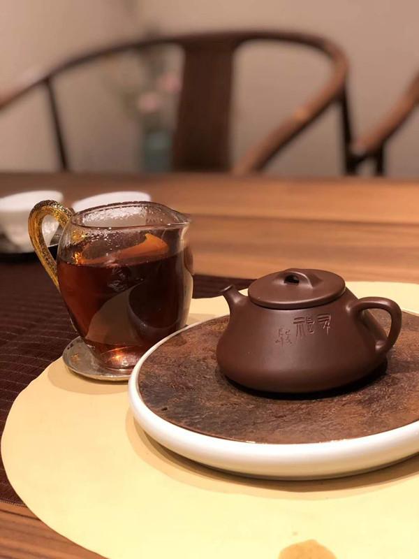 冲泡普洱茶的水温最好是多少