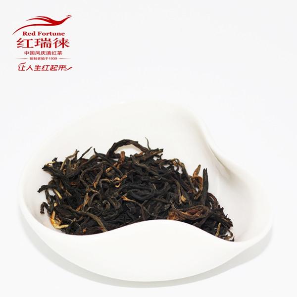 滇红茶的泡法之西柚红茶