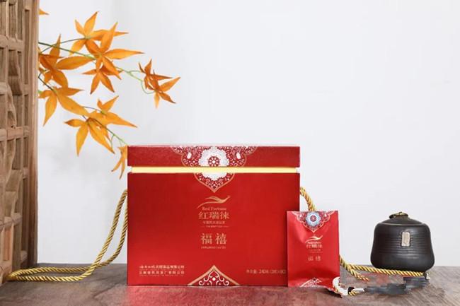滇红茶福禧视频欣赏