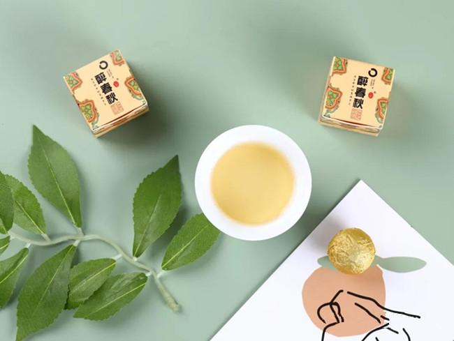 2021年,如何实现喝茶自由?