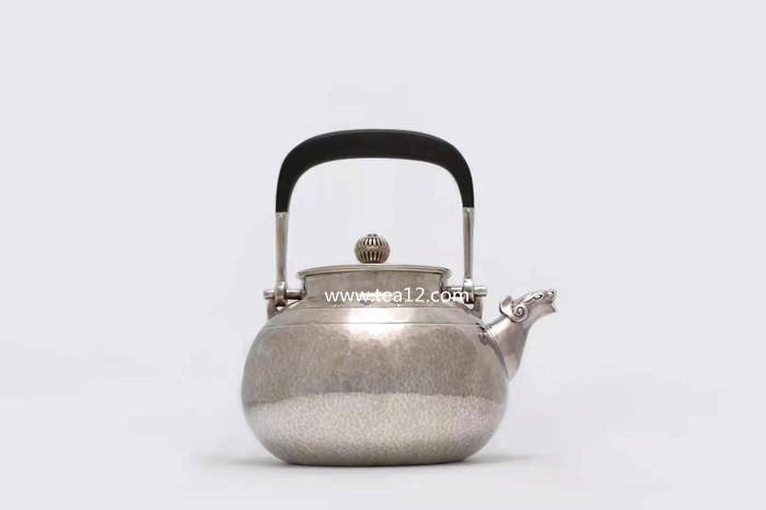 银壶使用保养